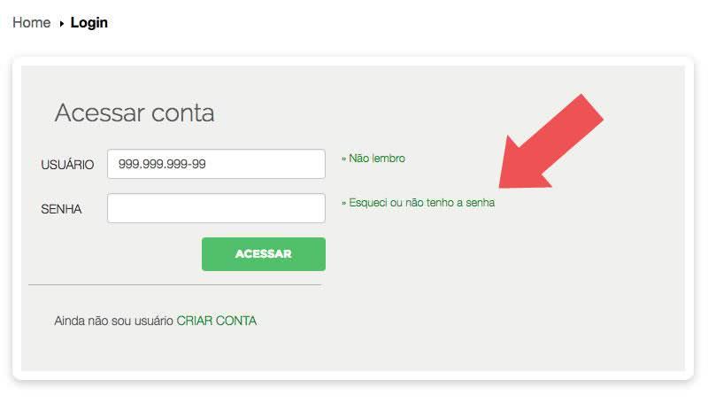 Alterar Provedor de Serviços do seu CPF no Registro.BR